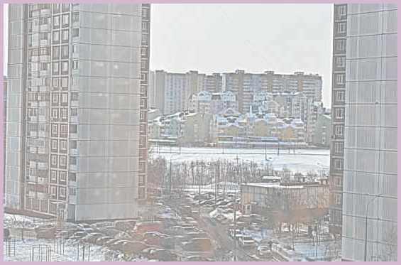 Город Москва район Митино