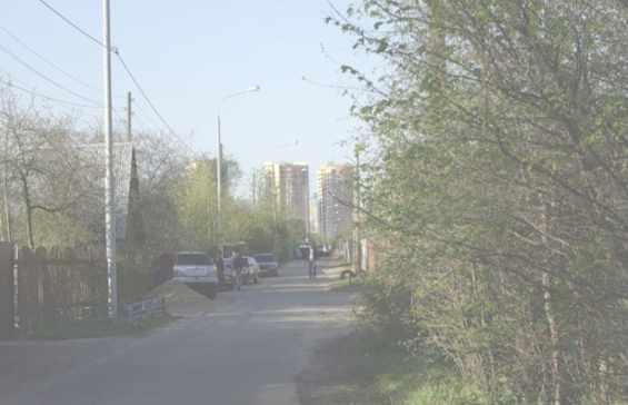 1 Лыковская улица Москва