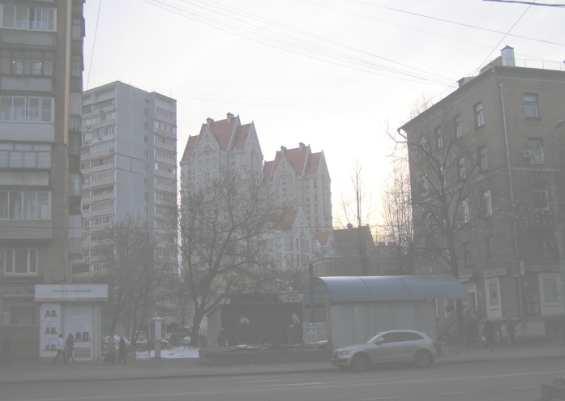 Ул Маршала Бирюзова Москва