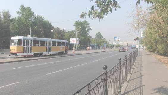 Новощукинская улица