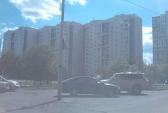 Улица Исаковского д. № 33 кор. 2