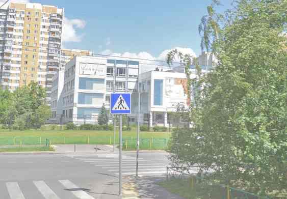 Волоцкой переулок д. № 15