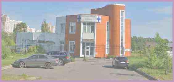 Машкинское шоссе д. № 15