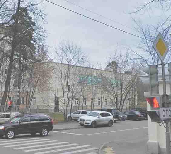 Ул Академика Курчатова д. №25