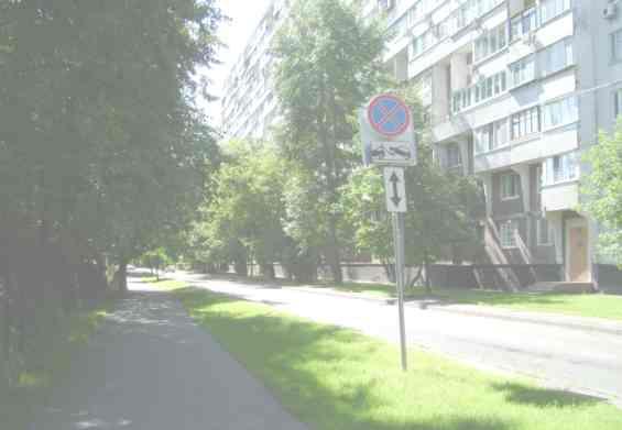 Проезд Досфлота Москва