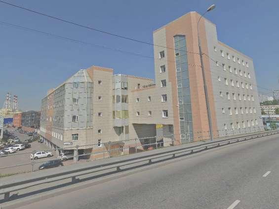 Москва. Улица Маршала Прошлякова  д. №10 к 1