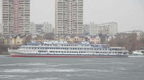 Москва. Район Северно Тушино