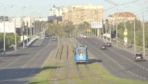 Район Щукино Москва