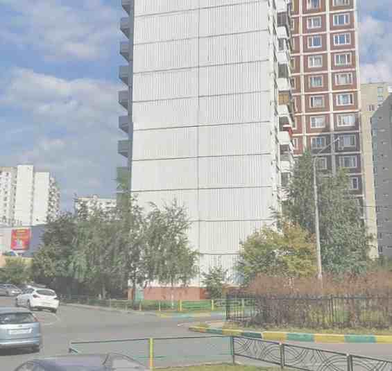 3 Митинский переулок Москва д. №2