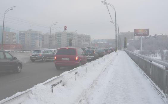 Строгинское шоссе