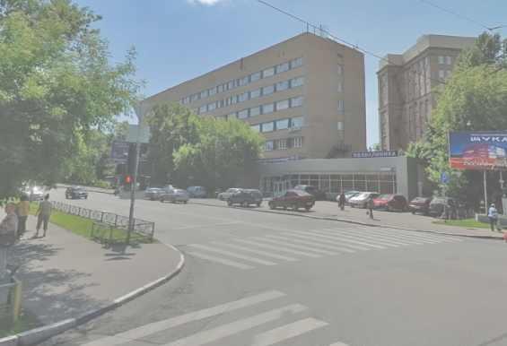Улица Маршала Новикова д. № 23 к2