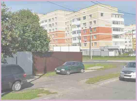 Москва Юровская ул район Куркино
