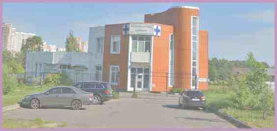 Москва. Район Куркино. Машкинское шоссе д. 15