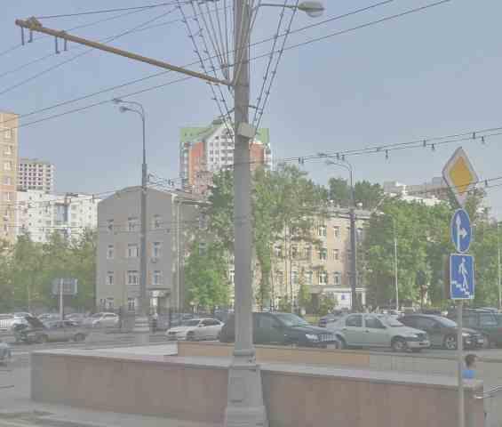 Улица Демьяна Бедного д. № 8